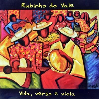 Vida, Verso e Viola - Rubinho do Vale