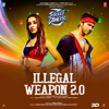 Illegal Weapon 2 0 From Street Dancer 3D - Jasmine Sandlas, Garry Sandhu, Tanishk Bagchi & Intense mp3