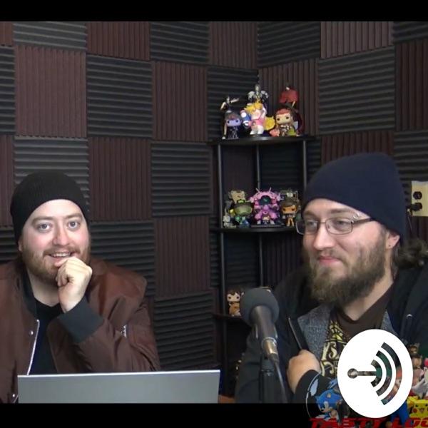 TASTYCAST - Podcast – Podtail