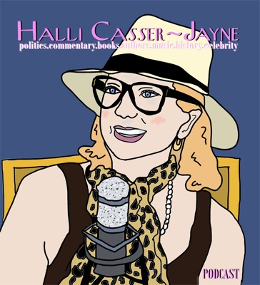 dfd8d9108c2146 The Halli Casser-Jayne Show → Podbay