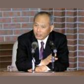 国際社会における日本の進路を考える