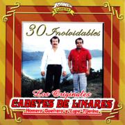 30 Inolvidables - Los Cadetes de Linares - Los Cadetes de Linares