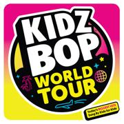 KIDZ BOP World Tour - KIDZ BOP Kids - KIDZ BOP Kids