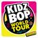 KIDZ BOP Kids - KIDZ BOP World Tour