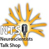 NEUROSCIENTISTS TALK SHOP
