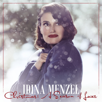 Idina Menzel At This Table Idina Menzel album songs, reviews, credits