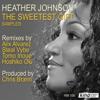 Heather Johnson - The Sweetest Gift Sampler bild