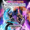 Dana Jean Phoenix & Powernerd - Figure Me Out (New Arcades Remix) artwork
