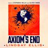 Lindsay Ellis - Axiom's End  artwork