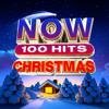Various Artists - NOW 100 Hits Christmas artwork
