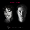 Kygo & Whitney Houston - Higher Love kunstwerk