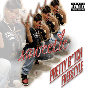 Pretty Bitch Freestyle - Saweetie