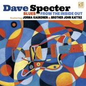 Dave Specter - Minor Shout