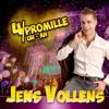 Jens Vollens - 4 Promille Uh-Ah (Radio Edit) artwork