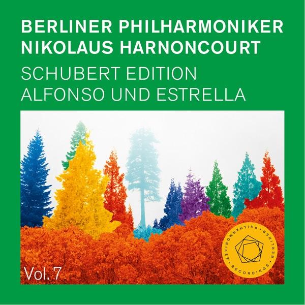 Schubert: Alfonso und Estrella, D. 732