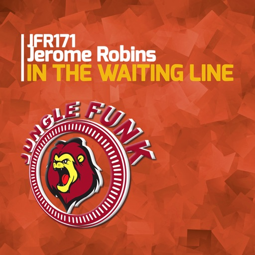 In the Waiting Line - Single by Jerome Robins
