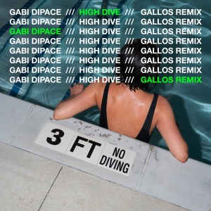 High Dive (Gallos Remix) - Single