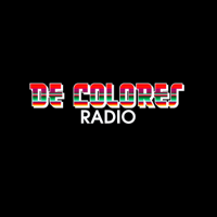 Podcast cover art for De Colores Radio