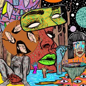 Sanjeeta Bhattacharya - Watercolour feat. Dhruv Visvanath