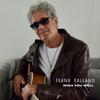 Frank Halland - Wish You Well artwork