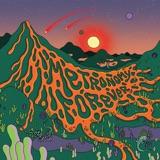 """The album art for """"Metronomy Forever"""" by Metronomy"""