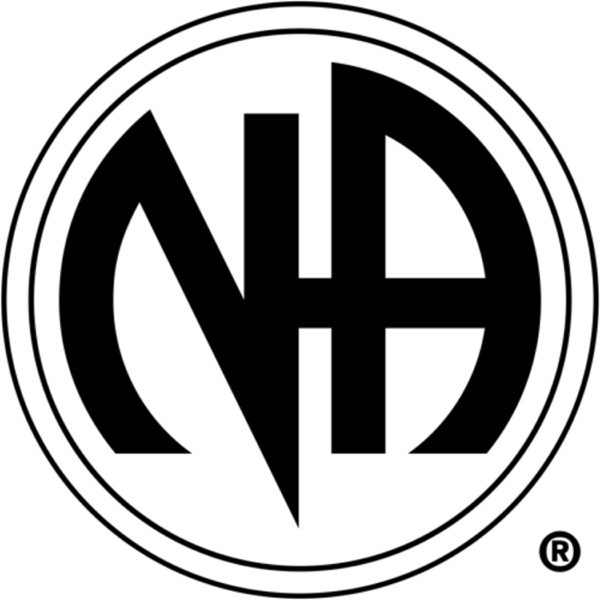 Narcotics Anonymous in a podcast