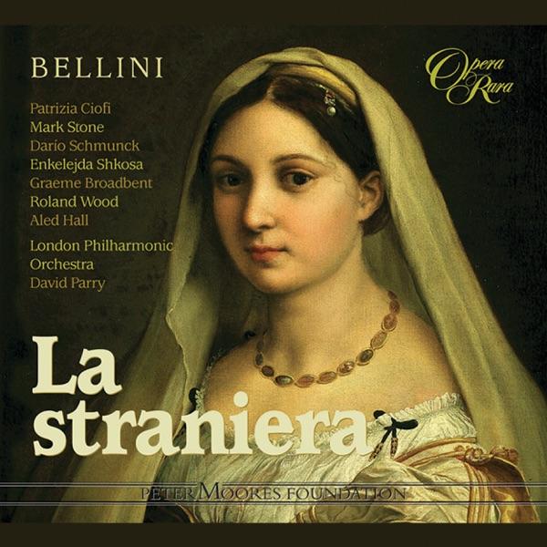 Bellini: La straniera