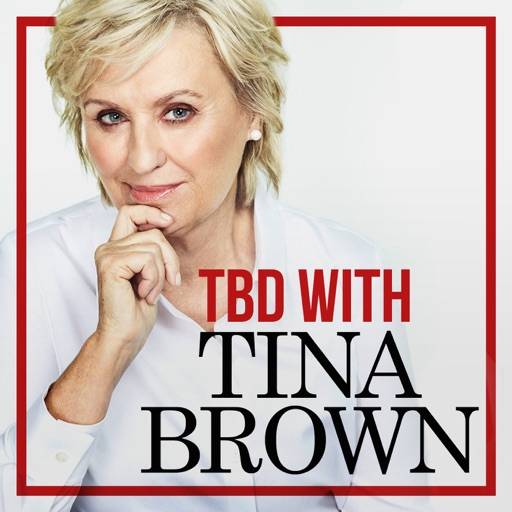 Cover image of TBD with Tina Brown