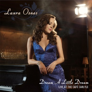 Laura Osnes - Must Be My Lucky Day (Live)