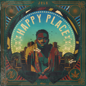 Juls - Happy Place - EP