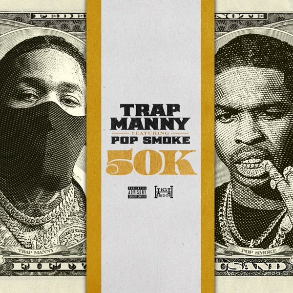 50k (feat. Pop Smoke) - Single
