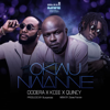 Oodera, KCee & Quincy - Okwu Nwanne artwork