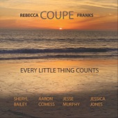 Rebecca Coupe Franks - Every Little Thing Counts