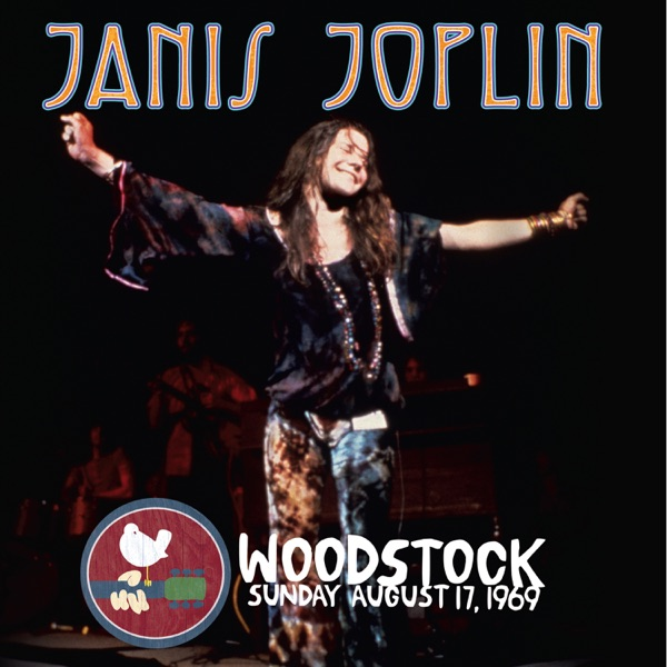 Woodstock Sunday August 17, 1969 (Live)