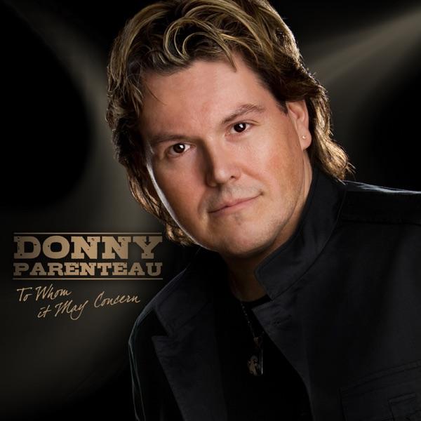 Donny Parenteau