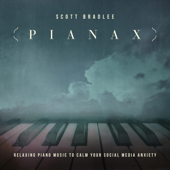 Pianax: Relaxing Piano Music to Calm Your Social Media Anxiety