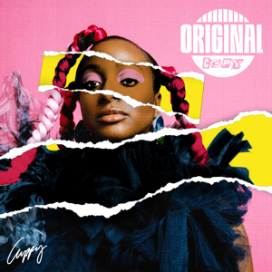 Cuppy - Original Copy