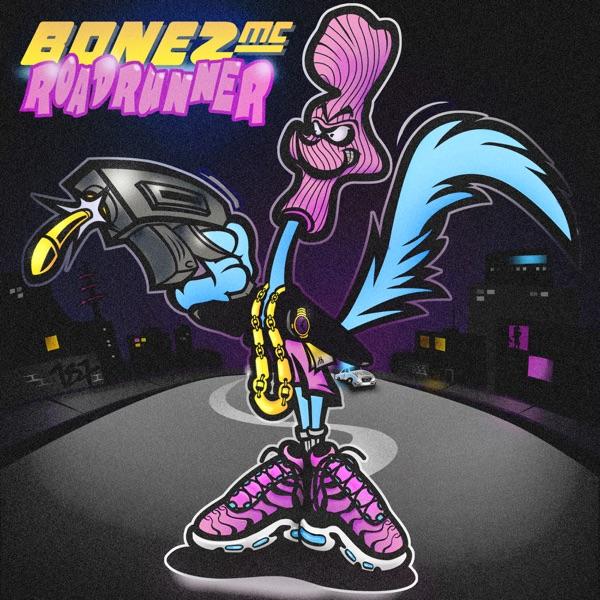 BONEZ MC ROADRUNNER