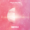 BTS & Zara Larsson - A Brand New Day (BTS World Original Soundtrack) [Pt. 2] ilustración