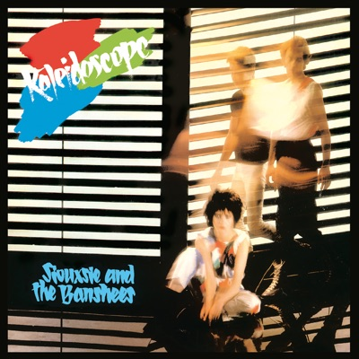 Kaleidoscope (Remastered & Expanded) - Siouxsie and The Banshees