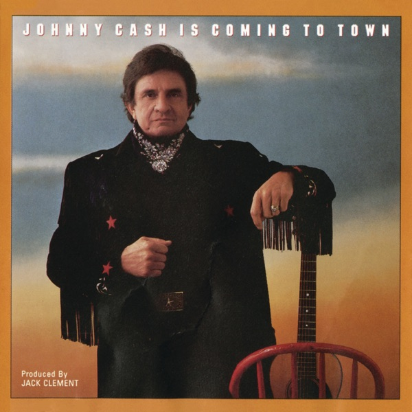 Johnny Cash Is Coming To Town