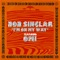 Bob Sinclar Ft. OMI - I'm On My Way