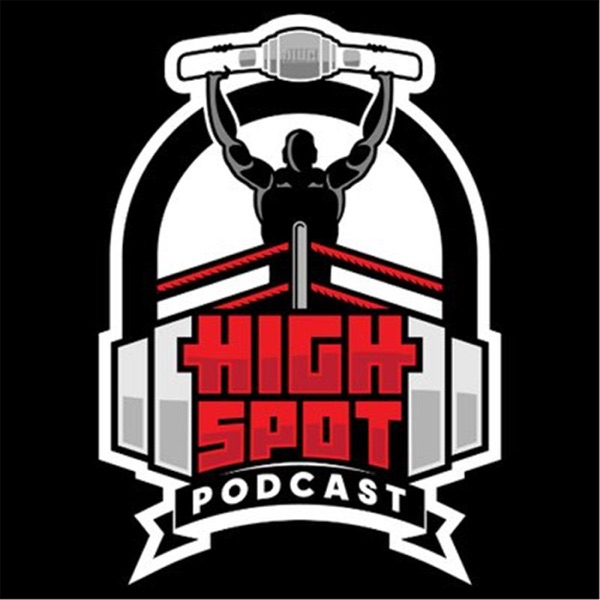 ALL IN & Starrcast Recap Special – High Spot Podcast