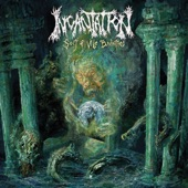 Incantation - Scribes of the Stygian