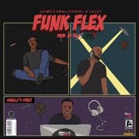 Laime - Funk Flex (feat. Lojay) - Single