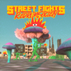 RedrumSociety - Street Fights - EP  artwork