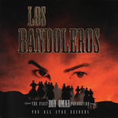 Bandoleros (feat. Tego Calderón)