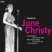 June Christy - Lonely Woman