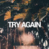 Simon Blaze - Try Again Grafik
