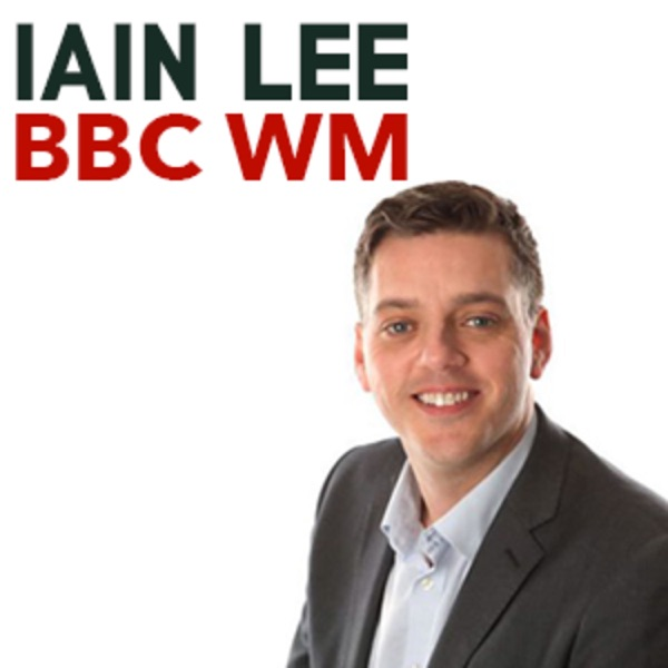 Every Iain Lee BBC WM Show